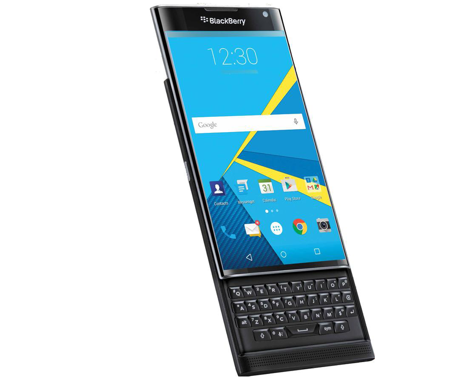 BlackBerry opens Pre-orders for Priv Android phone but with a reduced price