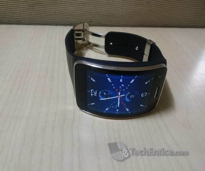Gear S preview