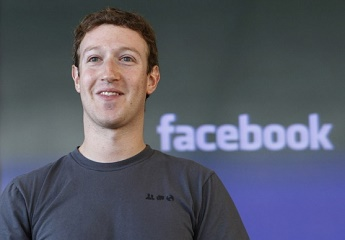 Why Mark Zuckerberg wears the same gray T-shirt everyday