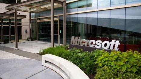 2100 Microsoft Employees Lose Their Job
