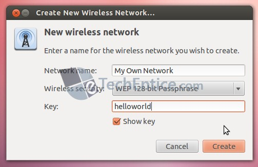 Network Details