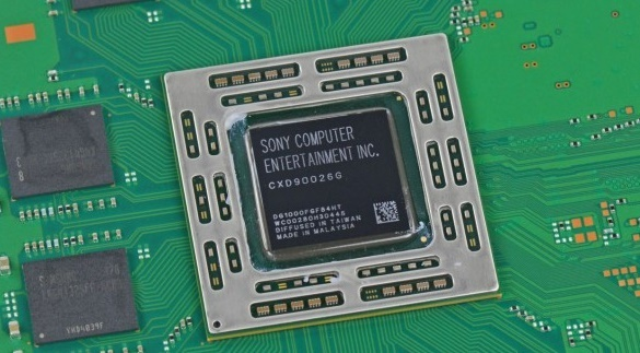 Sony opens PS4s 7th processor for developers