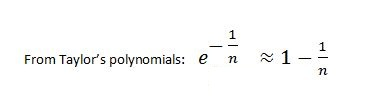 Taylor's polynomials