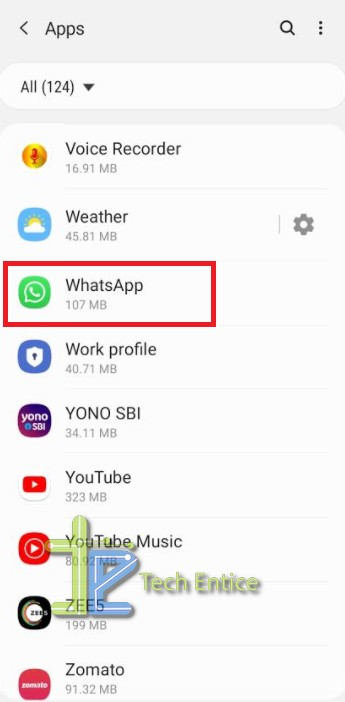 WhatsApp Cannot Use Camera: How To Fix It?