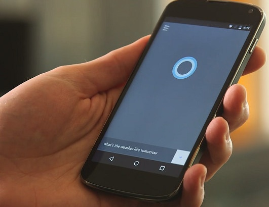 Microsft delays launch of Cortana for Android from June to July