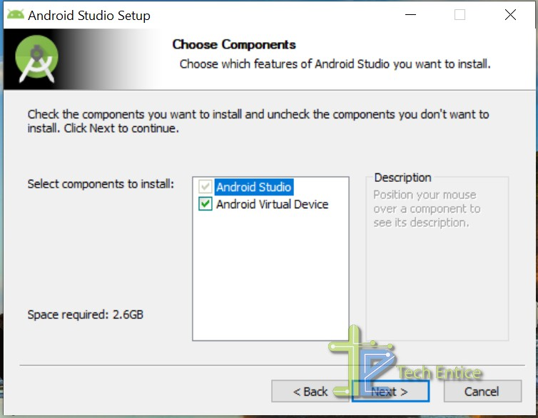 How To Set Up Android Studio on 64-bit Windows 10