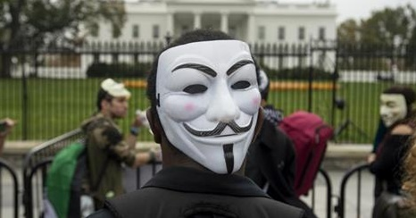 ISIS reportedly called Anonymous hackers Idiots