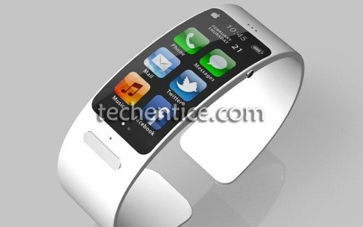 Apple's iWatch may predict heart attacks