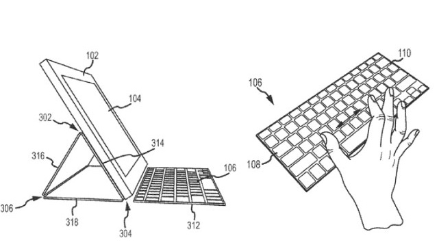 Apple producing iPad Smart Case with detachable keyboard
