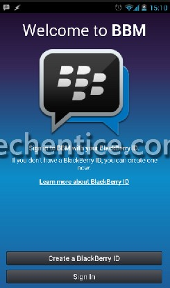 BBM to add video and voice calling features very soon