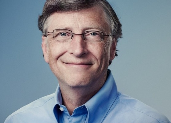 Initiative Cleantech Bill Gates announced billion dollar tech initiative to launch this Monday