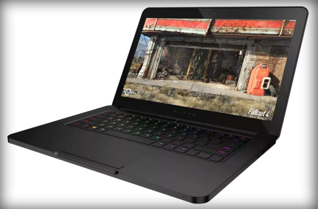 Razer launches a lighter faster Blade laptop at great price