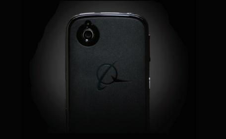 Blackberry assisting Boeing to make a self-destructing phone Boeing Black