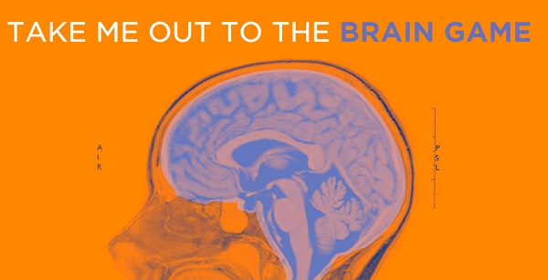 Two entrepreneurs, neuroscience and a brain game
