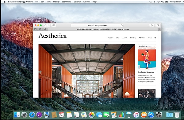 Apple releasing Safari Technology Preview for web developers
