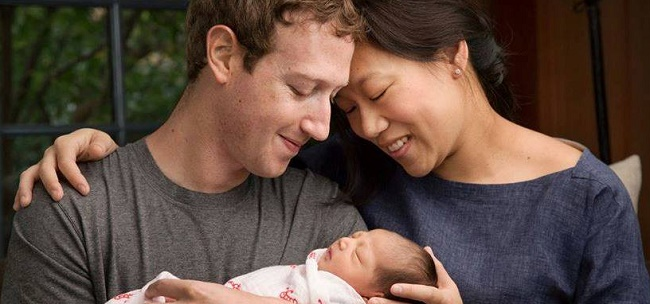 Mark Zuckerberg Explains the Structure of Chan Zuckerberg Initiative in Post