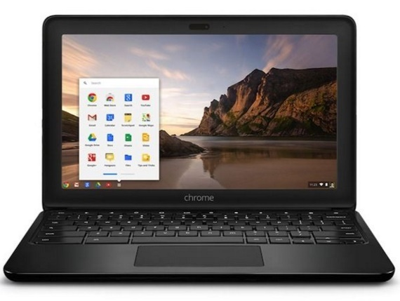 Google raised its bounty for Chromebook hack to $100,000