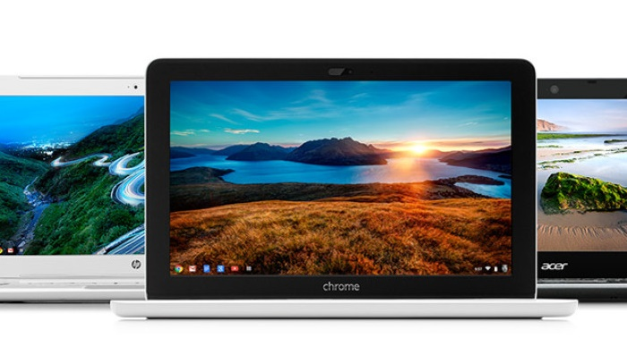 Google rumored to merge Chrome OS with Android