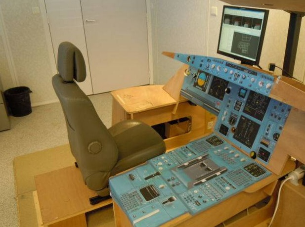 Ikea to change the design of Jet Cockpit