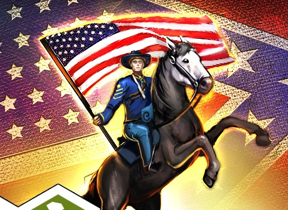 Apple brings back some Confederate Flag Civil War Games