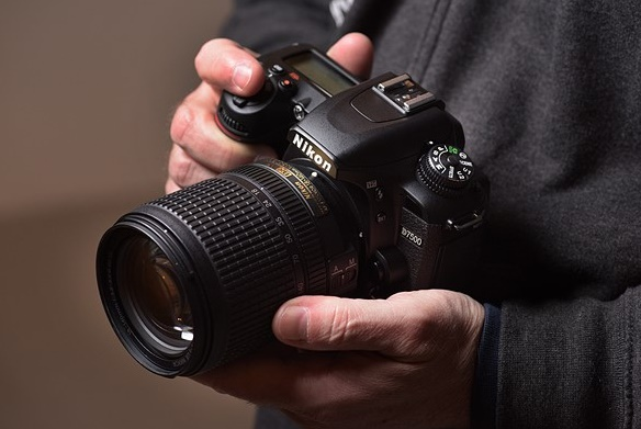 Nikon to launch DSLR D7500 This Summer at $1250