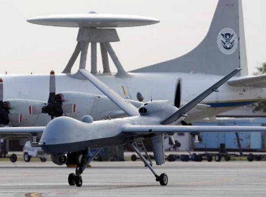 America Drone War