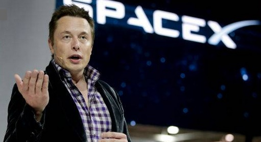 Elon Musk plans to launch a space internet- SpaceX