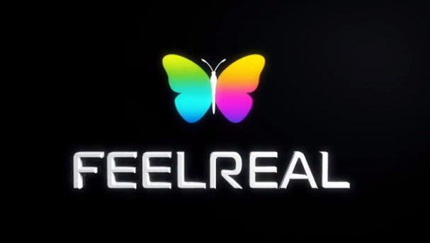 FeelReal: A face mask to make you feel VR games with smell, heat and wind