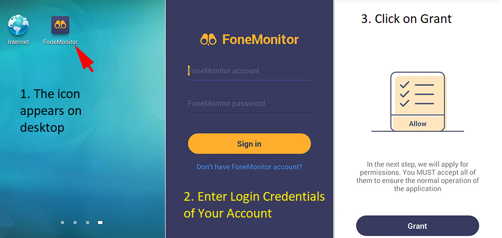 fonemonitor download