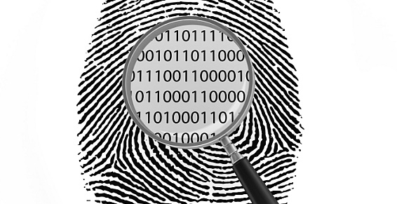 Security group claims that it is possible to forge fingerprints from a photo