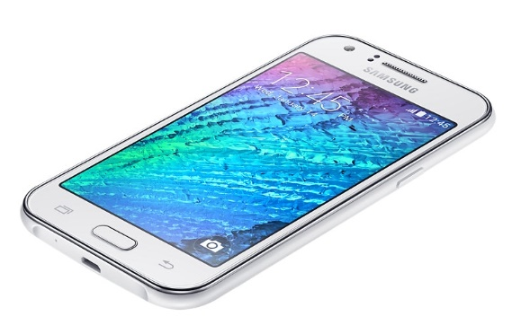 Samsung launches Galaxy J1 4G
