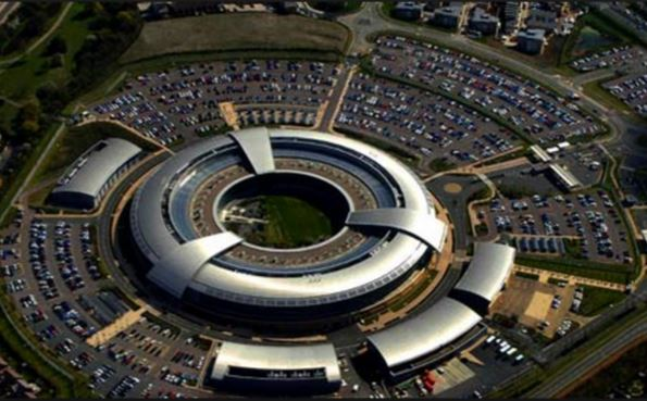 UK spy agency GCHQ intruded into everything that was online - even porn