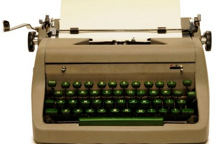 Germany to use a typewriter to keep out of NSA