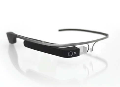 GOOGLE glass explorer edition available in US for $1500