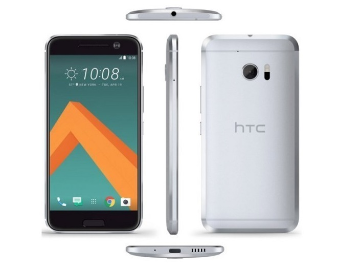 The HTC 10 will feature a Super LCD 5 display and a 3000mAh battery
