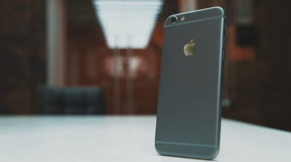 iPhone 6 pre order sale beginning from September 19th in the Netherlands