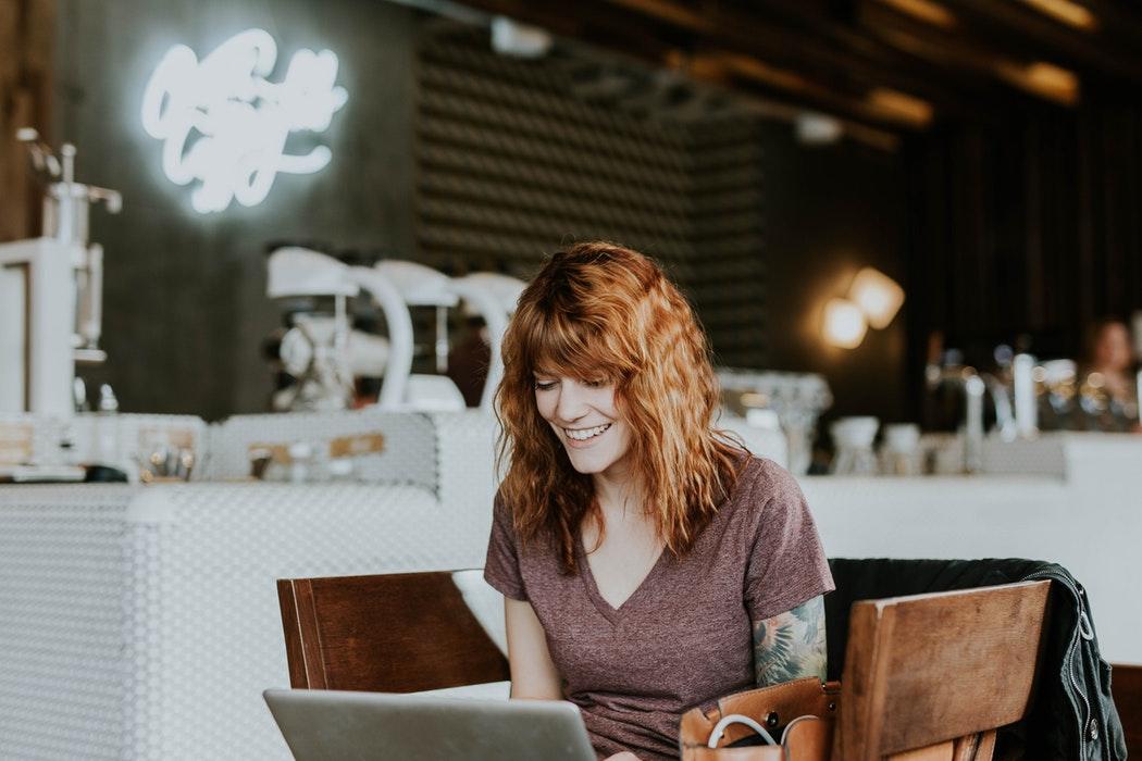 influencer career development