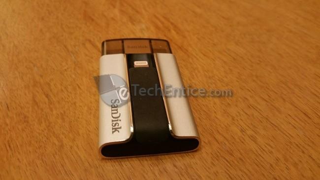 Flash Drive i Xpand