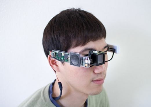K-Glass mimics the human brain to compete with Google Glass