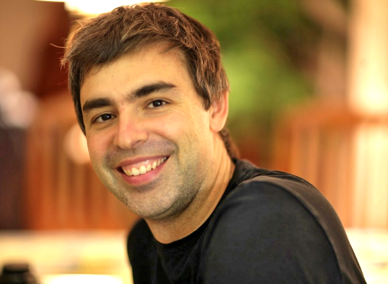 Google opens new parent company Alphabet with Larry Page the new CEO