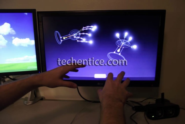 Leap Motion review: taking control into your own hands
