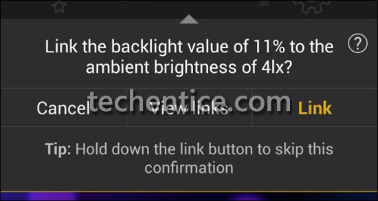 Improve Your Android Phone's Automatic Brightness With Lux