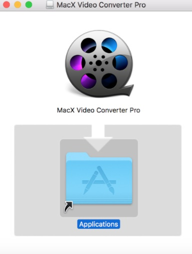 macx video converter pro drag and drop