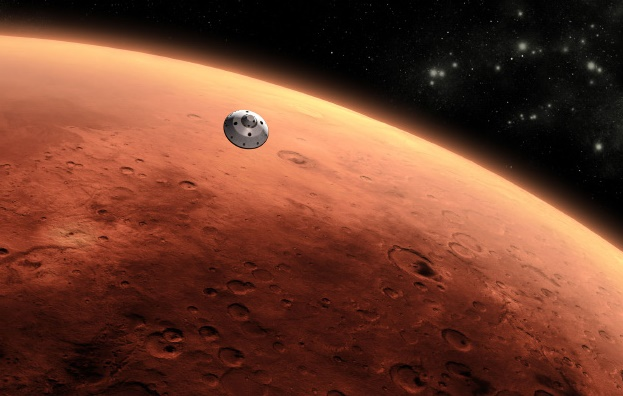 Scientists working out for a cheaper way to reach the Mars planet