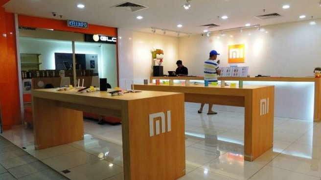 Xiaomi Mi Store launches in India now