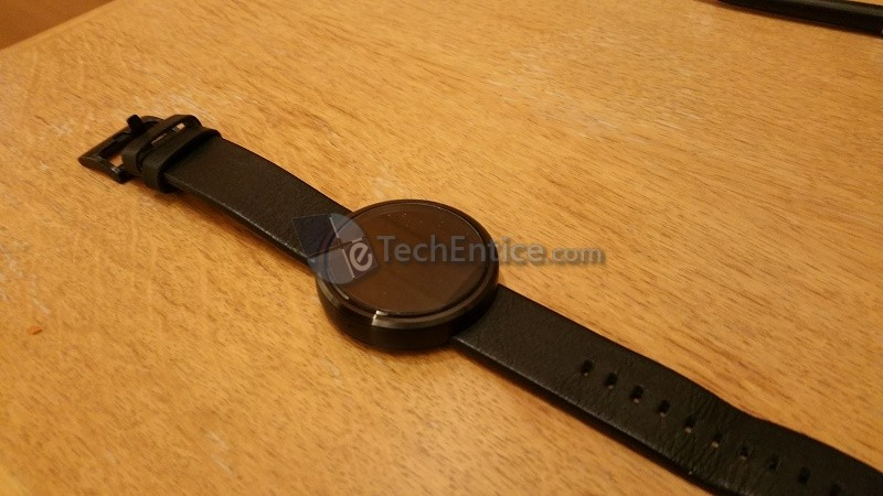 Why Moto 360 is still the best Android wear to own