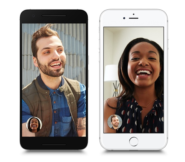 Google launches Google Duo a 1-to-1 video calling app