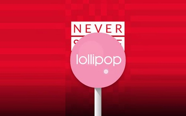 OnePlus launches own Android Lollipop Alpha without Cyanogen