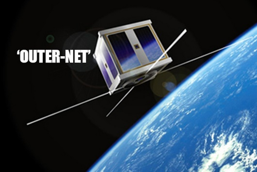 OuterNet is coming