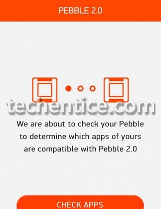 Pebbles 2.0 arrives, bringing new Pebble App Store